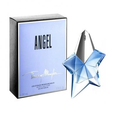 foto MUGLER ANGEL EDP FEM 50ML
