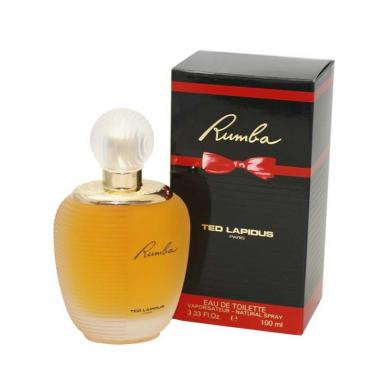foto RUMBA EDT FEM 100ML