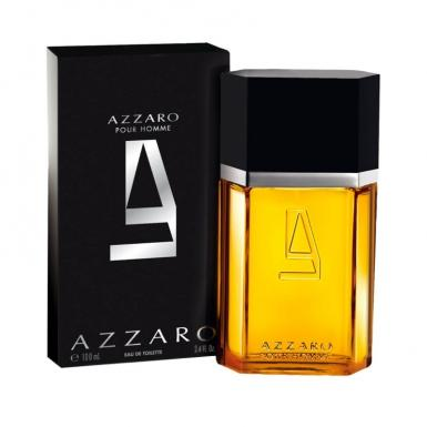 foto AZZARO EDT MASC 100ML