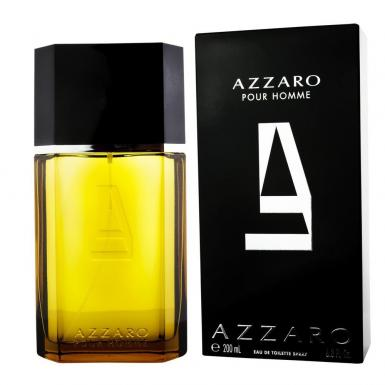 foto AZZARO MASC EDT 200ML
