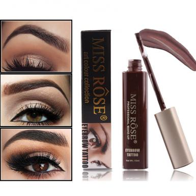 foto MISS ROSE EYEBROW TAT00 7402-038H N02