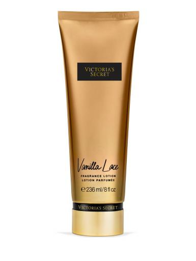 foto VICTORIA SECRET VAINILLA LACE CREMA BISNAGA 236ML