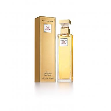 foto ELIZABETH ARDEN 5TH AVENUE ADP FEM 75ML