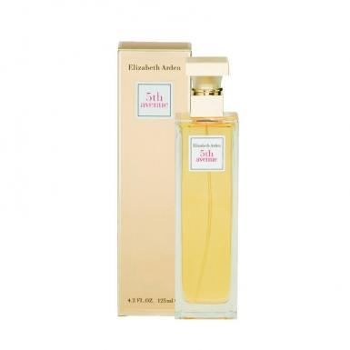 foto ELIZABETH ARDEN 5TH AVENUE EDP FEM 125ML