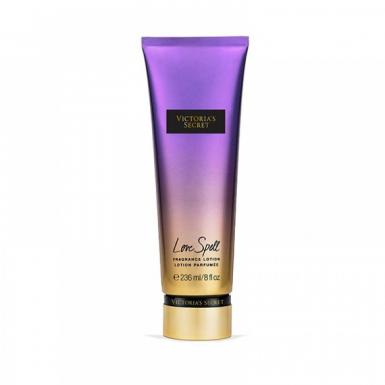 foto VICTORIA SECRET LOVE SPELL BISNAGA CREMA 236ML