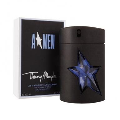 foto MUGLER ANGEL A-MEN EDT MASC 100ML