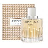 JIMMY CHOO ILLICIT EDP FEM 100ML