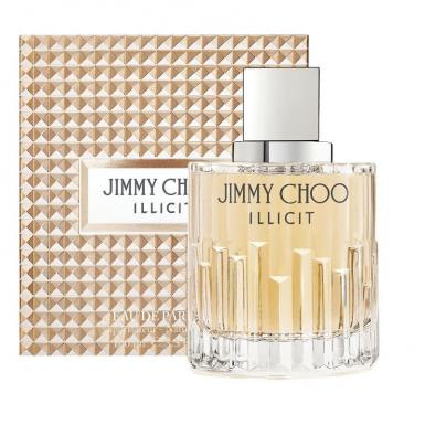 foto JIMMY CHOO ILLICIT EDP FEM 100ML
