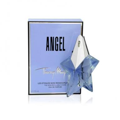 foto MUGLER ANGEL EDP FEM 25ML