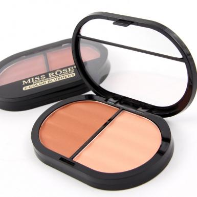 foto MISS ROSE BLUSH DUO Nø7004-012