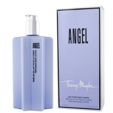 foto ANGEL BODY LOTION 200ML