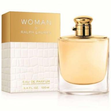 foto RALPH LAUREN BY WOMAN EDP FEM 100ML
