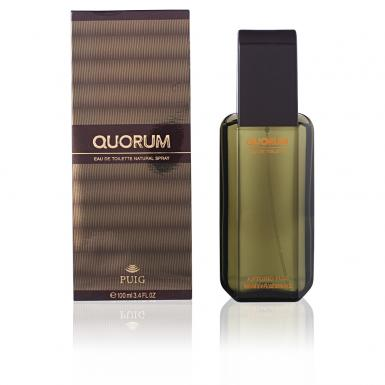 foto QUORUM EDT MASC 100ML