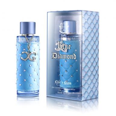 foto CG BLUE DIAMOND EDP FEM 100ML