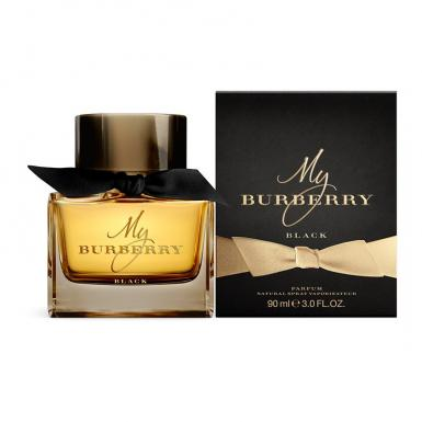 foto BURBERRY MY BLACK EDP 50ML