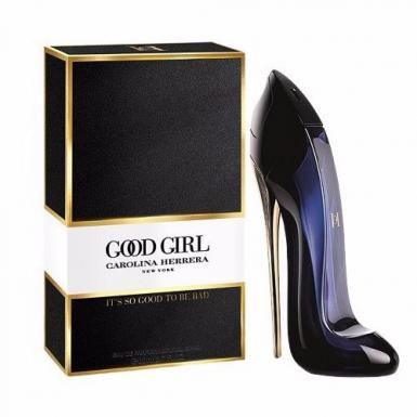 foto CAROLINA HERRERA GOOD GIRL EDP FEM 80ML