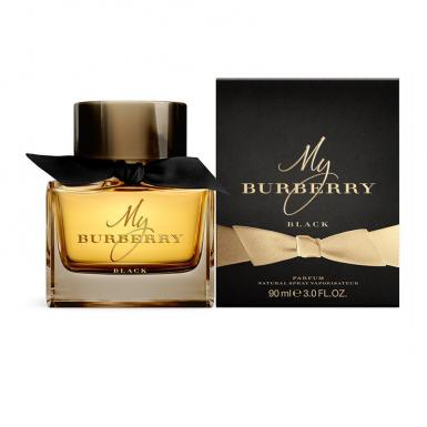 foto BURBERRY MY BLACK EDP 90ML