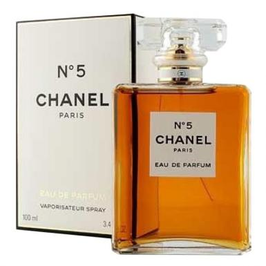 foto CHANEL N5 EDP FEM 100ML
