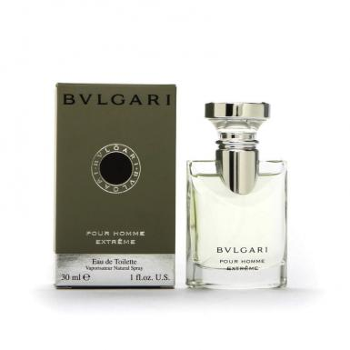 foto BULGARI MAN EXTREME EDT MASC 100ML