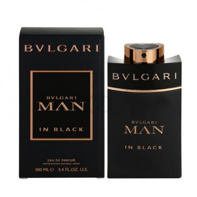 foto BVLGARI MAN IN BLACK MASC EDT 100ML