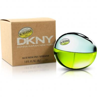 foto DKNY BE DELICIOUS EDP FEM 100ML