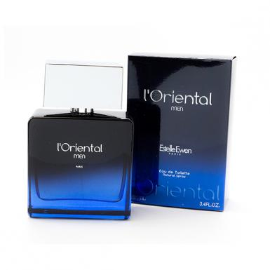 foto L ORIENTAL MEN EDT MASC 100ML