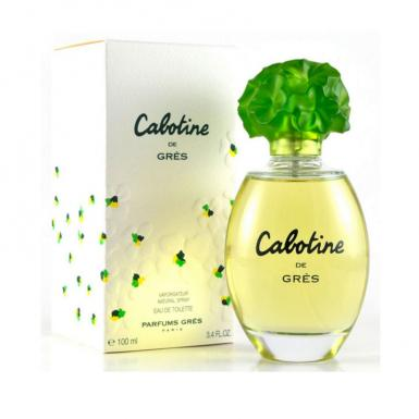 foto CABOTINE EDT FEM 100ML