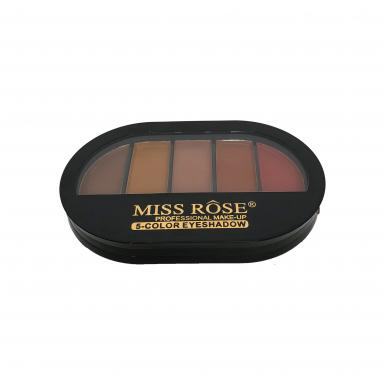 foto MISS ROSE SOMBRA 5 COLOR