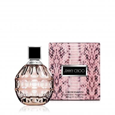 foto JIMMY CHOO EDP FEM 100ML