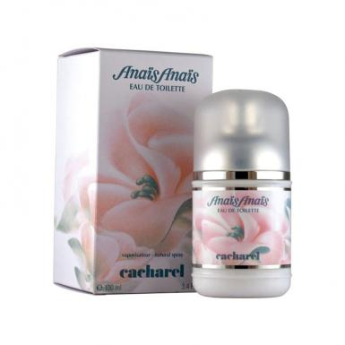foto CACHAREL ANAIS ANAIS FEM EDT 100ML