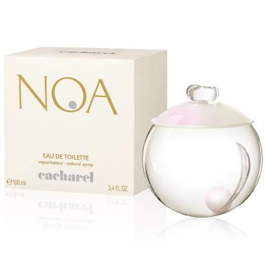 foto CACHAREL NOA FEM EDT 100ML