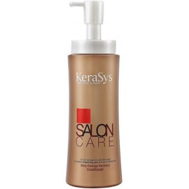 foto KERASYS SALON CARE DEEP DAMAGE RECOVERY COND.600ML