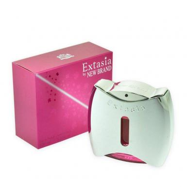 foto NEW BRAND EXTASIA EDP FEM 100ML