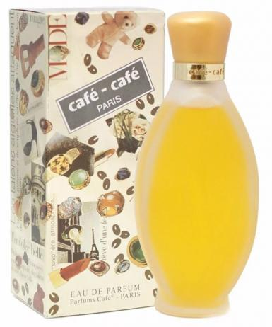 foto CAFE CAFE EDP FEM 50ML