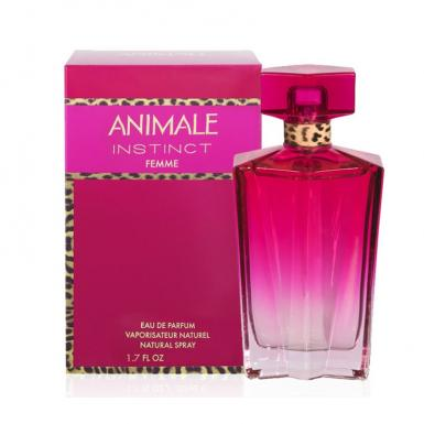foto ANIMALE INSTINCT EDP FEM 50ML