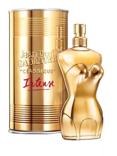 foto JEAN PAUL GAULTIER INTENSE EDP FEM 100ML