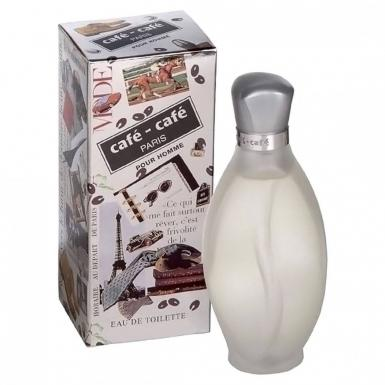 foto CAFE CAFE MEN EDT 50ML