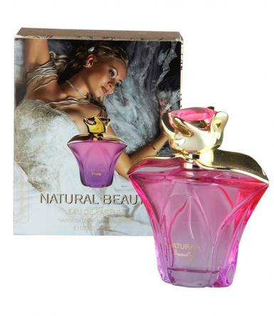 foto NATURAL BEAUTY EDP FEM 100ML