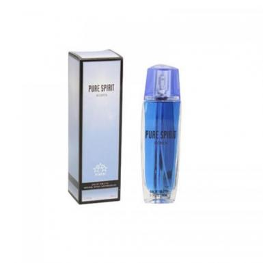 foto PURE SPIRIT EDT FEM 100ML