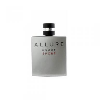 foto CHANEL ALLURE SPORT EDT MASC 150ML