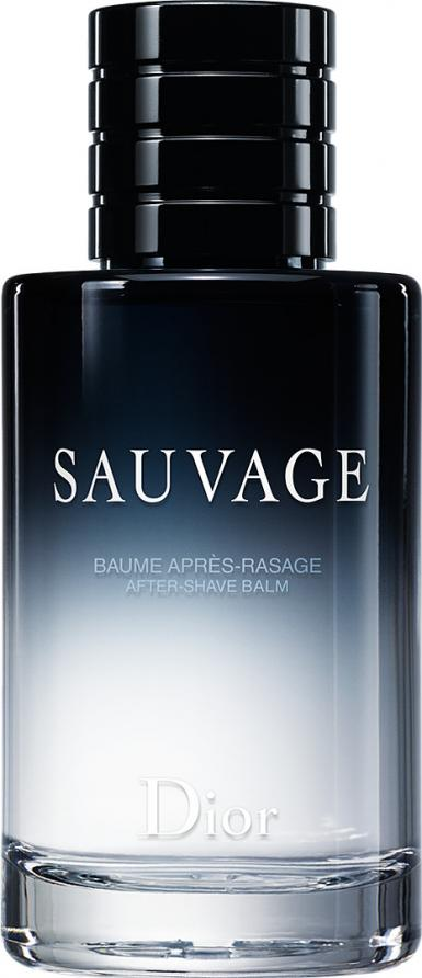 foto CHRISTIAN DIOR SAUVAGE EDT MASC 100ML
