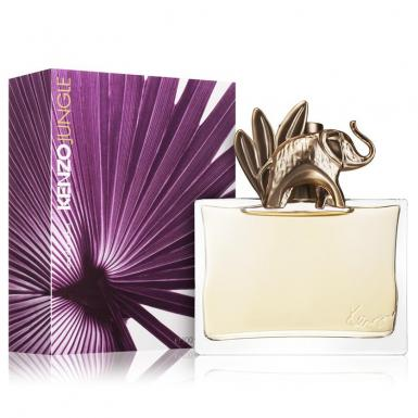 foto KENZO JUNGLE EDP FEM 100ML
