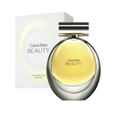 foto CALVIN KLEIN BEAUTY EDP FEM 100ML
