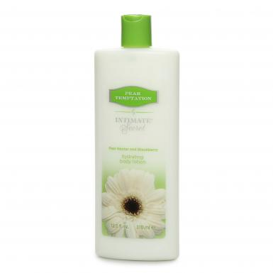 foto INTIMATE SECRET CREMA PEAR TEMPTATION 370ML