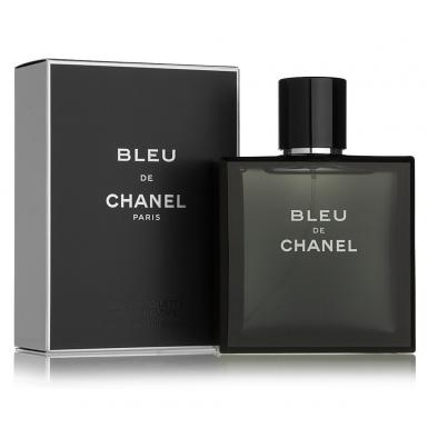 foto CHANEL BLEU EDT MASC 150ML