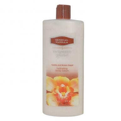 foto INTIMATE SECRET CREMA SENSUAL VANILLA 370ML