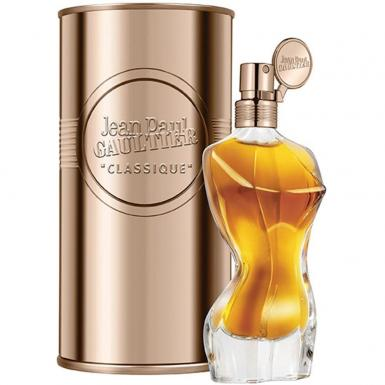 foto JEAN PAUL GAULTIER ESSENCE EDP FEM 100ML