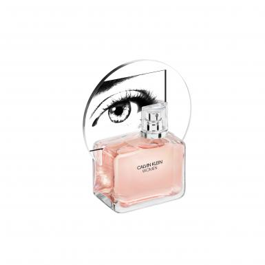 foto CALVIN KLEIN WOMEN EDP FEM 100ML