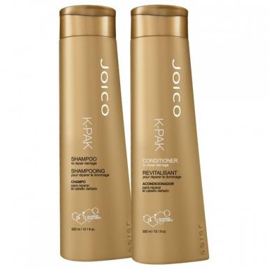 foto JOICO K-PAK KIT DAMAGE SH+CD 300ML