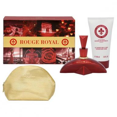 foto MARINA ROUGE ROYAL EDP FEM 100ML KIT